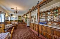 Szent Kristóf Panzió – Reggeliző Étterem