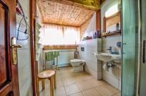 Szent Kristóf Panzió – Zuhanyzós Fürdőszoba