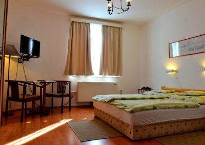 Kétágyas szoba1
