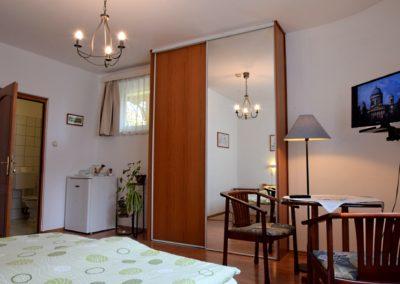 Kétágyas szoba2