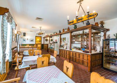 Reggeliző Étterem